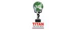 Titan Tool & Die Limited Logo